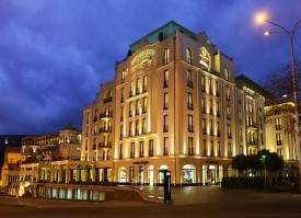 Ambossadori hotel