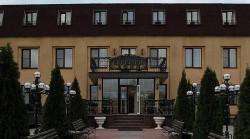 Гостиница Бережки