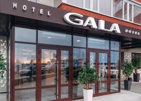 Отель GALA, Сургут