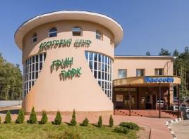 Досуговый центр Green Park, Домодедово