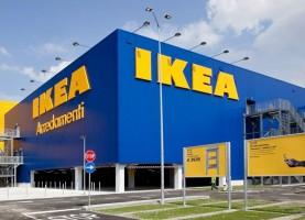 IKEA, Москва