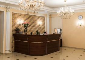 """Отель """"Люблю-но"""", Москва"""