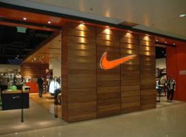Магазин Nike, Москва