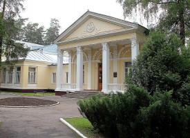 Оздоровительный комплекс Рублево-Успенский