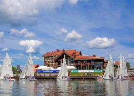 River Club, Конаково