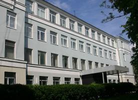 Российская правовая академия, Москва