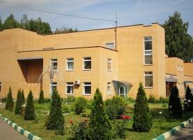 Учебно-оздоровительный комплекс Солнечный