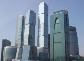 Группа компаний ВТБ, Москва