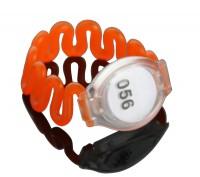 Электронный RFID браслет BW01 EM-Marine (125kHz)