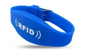 Электронные RFID браслеты